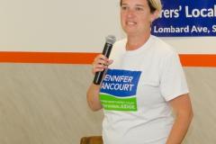 Snohomish County - 1st LD Summer Picnic 2018