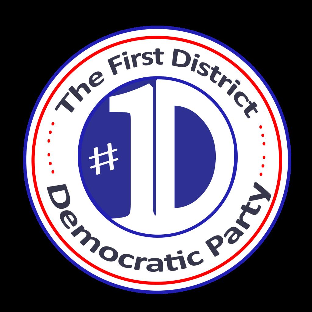 1st LD Democrats Logo