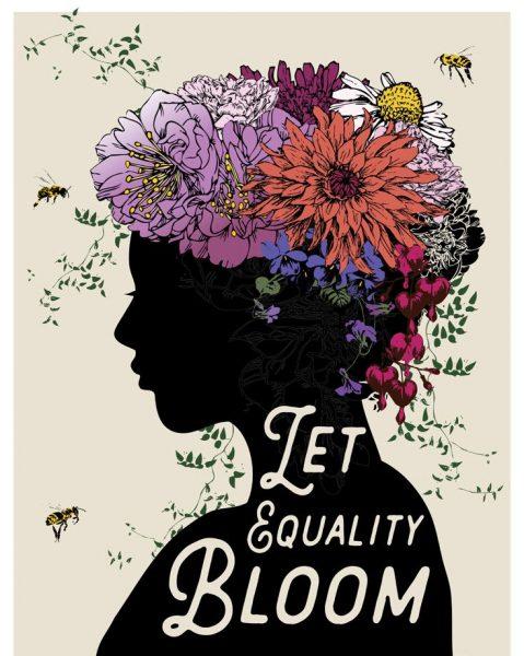 Brooke Fisher - Let Equality Bloom