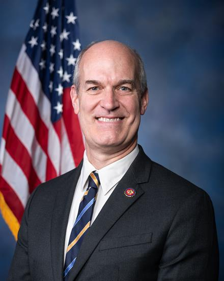 Rep. Rick Larsen
