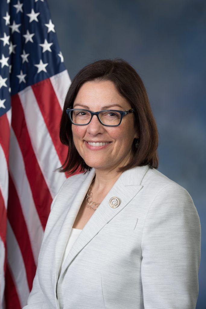 Rep. Suzan DelBene