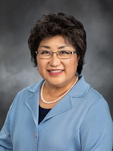 Rep. Cindy Ryu, D-32