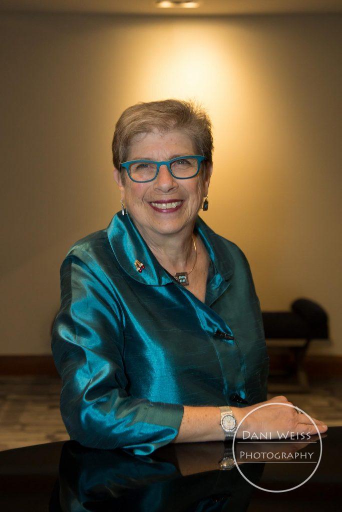 Louise Chernin