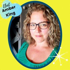 Amber King