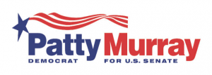 Patty Murray for US Senate