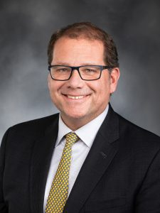 Rep. Strom Peterson, D-21