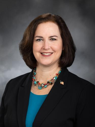 Rep. Shelley Kloba, D-1